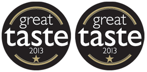 Great Taste Awards, gluten free, gluten-free, healthy eating, Great Taste 2013